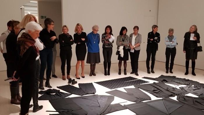Ladies archiv 2017 for Fischmart zug